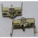 428 Trimmer, Compression Mica, 95-350 pF, Arco