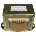67-1483  Low voltage transformer, 117VAC/60cps 48vct, 1.5 amp, CES