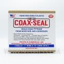 CS106 Coax Seal. 4 Rolls 1inch x 12 feet (48 Feet)