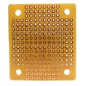 PCB8931 Solderable Perforated Board.  Use with BOX8921