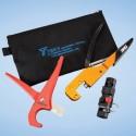 TK600EZ  Tool Kit, HX-4, Y1720, DBT-01, CCT-01,CST-600, TOOL POUCH