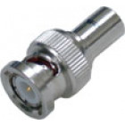 000-46650-51RFX  DUMMY LOAD, BNC MALE, 1w, 50 ohm, Amphenol