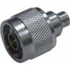 202109-10  Type-N Male Dummy Load/Termination, 2 watt (1%), Amphenol