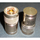 401-1F3-1 Dummy Load, Type-N Male, Meca  (Used Condtion)