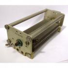 C456-0201 Variable Capacitor, 25-510pf, Hammarlund (PULL)