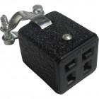 S304CCT 4 Pin Cinch Connector Socket (Jones)