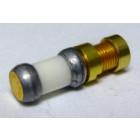 5880  Piston trimmer capacitor, 0.35-3.5pf, Johanson