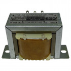 671124  Low voltage transformer, 117VAC - 60cps 12.6vct, 2 amp, (67-1124), CES