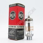 6C4/EC90/6135 RCA, Sylvania Medium Mu Triode Tube (NOS/NIB)