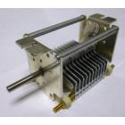 73-175-23 Variable Capacitor, 14-155 pf, 3.2kv