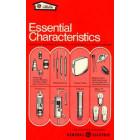 GETUBE  Book, Essential Characteristics