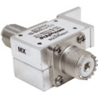 IS-B50LU-C0   Lightning Protector, 1.5-700 MHz W/UHF Connectors, Polyphaser