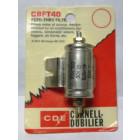 CBFT40 Filter, noise .5uf 40amp, Cornell Dubilier