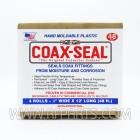 CS105 Coax Seal 4 rolls 1/2 inch x 12 feet  (48 feet)