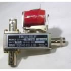 CX230-24 Coaxial relay, SPDT, Female BNC (3-bnc), 24 volt, Tohtsu