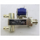 CX600NC  Coax Relay, SPDT, Type-N Female to No Contact ends, 12v, Tohtsu