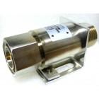 DSXL-D-MA-BFS  EMP Surge Filter, 700-2.5 GHz, 7/16 DIN Male/Female Bulkhead, Polyphaser
