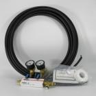6600D-2 2-Port Manifold, 0-15 PSI