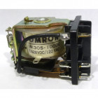 MK305 Relay, 3PDT, 28vdc 5 amp, 120vac, Omron