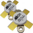 MRF151 RF Power Field-Effect Transistor, Matched Pair, 150 W, 50 V, 175 MHz N-Channel Broadband MOSFET,  M/A-COM