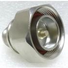 RFP-PNFDM  Between Series Adapter, 7/16 DIN Male to Type-N Female,