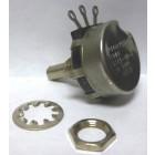 RV4LAYSA502A  Potentiometer, 5k ohm, 2 watt, Clarostat