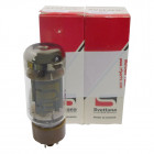 6L6GC-SVET-MP  Tube, Matched Pair, Beam Power Amplifier, Svetlana