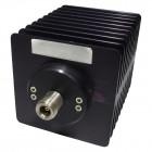 TN020F-100W  - Dummy Load, Type-N Female, DC-2.5 GHz, 100watt, Aeroflex/Inmet (Clean Used)