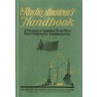 TRAH-REP Radio Handbook Reproduction (1926) <<<SOLD OUT>>>