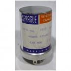 TVL1820  Sprague Twist Lock Capacitor 40 uf 475v can (NOS)