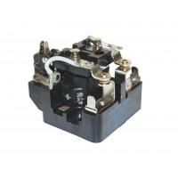 109P482 Relay, dpst w/switch 6v