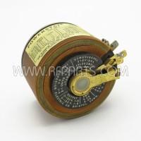 10B-2 Superior Electric Powerstat Variable Transformer 1.75 Amps (Variac) (Pull)