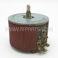 10B Superior Electric Powerstat Variable Transformer 1.75 Amps (Variac) (Pull)