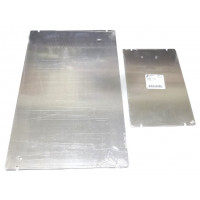 1434-30 Aluminum Enclosure cover for 1444-30, -32, -33, Hammond