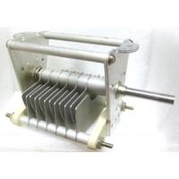 154-12-1  Air Variable Capacitor, 11-53pf, Johnson
