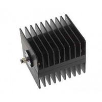 18B25W-30 Attenuator, 25 Watt, 30dB, SMA Male/SMA Female, API/Inmet