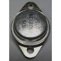 1N2832B  Diode, Zener 50 Watt 56v  TO-3 Case
