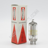 1S4 Power Amplifier Pentode Tube (NOS/NIB)