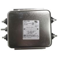20VR6 EMI Noise Filter, 20amp 120/250vac, Corcom