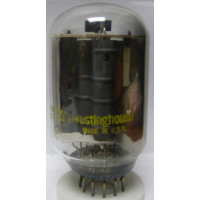 21JV6 Tube, Beam Power Amplifier, US brand
