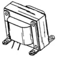 25-0300-01 Transformer, HV Plate, for DX300/KW1, Pride