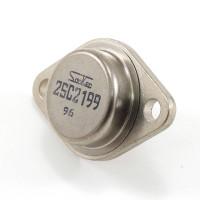 2SC2199 Transistor, Power Supply, TO-128, SanKen
