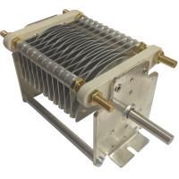 26-96 Variable Capacitor, 20-16pf, 3kv