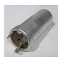 290-0190 Capacitor 40 uf 400v twist lock metal can, Sprague