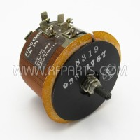 291 Statco Energy Products Variable Transformer (Variac) (Pull)