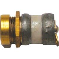 2950 Piston trimmer capacitor, 0.8-10pF, Johanson