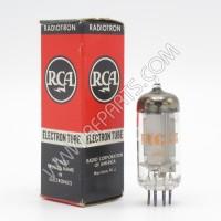 2D21 RCA, GE Thytron Vacuum Tube (NOS/NIB)