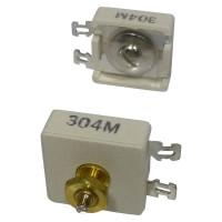 304M  Trimmer Capacitor, Compression Mica, 100-500pF, Arco