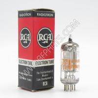 3A5 RCA, Lewyt High Frequency Twin Triode Tube (NOS/NIB)