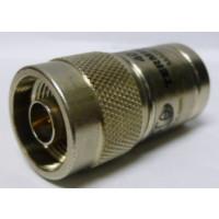 401-1  Dummy Load, Type-N Male, 2 Watt, DC-6 GHz, MECA  (PULL)
